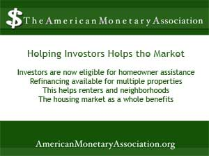 AMA logo and graphic