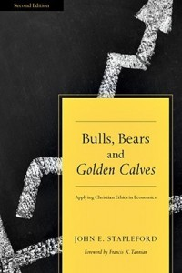 John Stapleford - Bulls Bears Golden Calves